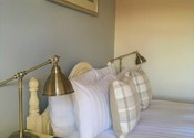 Double Room - Second Floor - Alcuin Lodge
