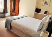 Double Room - First Floor - B&B Alcuin Lodge