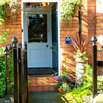 Alcuin Lodge Guest House York
